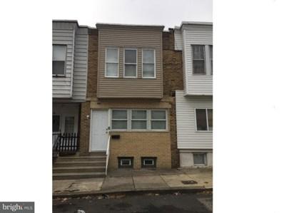 320 Delphine Street, Philadelphia, PA 19120 - MLS#: 1002039890