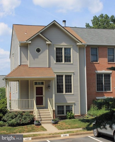 12672 Marcum Court, Fairfax, VA 22033 - MLS#: 1002039924