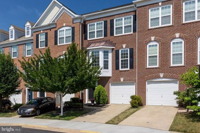 8934 Singleleaf Circle, Lorton, VA 22079 - MLS#: 1002039932