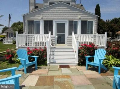 4012 27TH Street, Chesapeake Beach, MD 20732 - MLS#: 1002039996