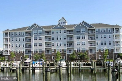 900 Marshy Cove UNIT 302, Cambridge, MD 21613 - MLS#: 1002040086