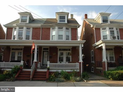 51 Chestnut Street, Pottstown, PA 19464 - MLS#: 1002040122