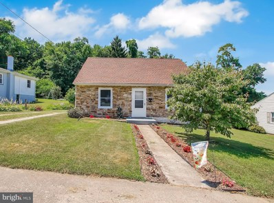 20 Holly Street, Mount Holly Springs, PA 17065 - MLS#: 1002040128