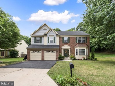 806 Festival Court, Bowie, MD 20721 - MLS#: 1002040170