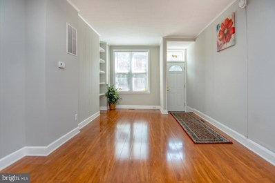 110 Conkling Street S, Baltimore, MD 21224 - MLS#: 1002040190