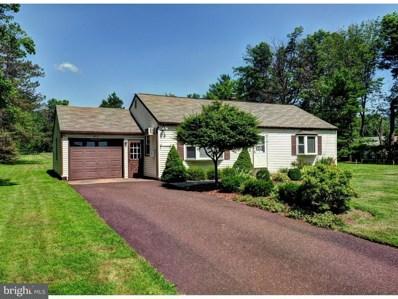 493 W Vine Street, Hatfield, PA 19440 - MLS#: 1002040208