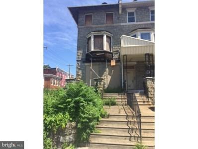 1415 W Allegheny Avenue, Philadelphia, PA 19132 - #: 1002040232