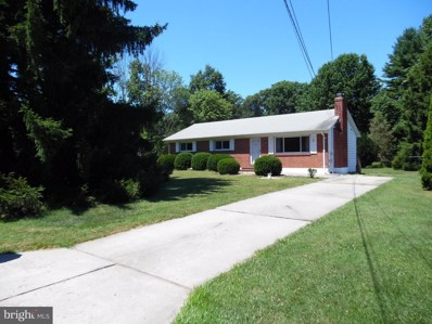 2205 Gregory Drive, Forest Hill, MD 21050 - MLS#: 1002040238