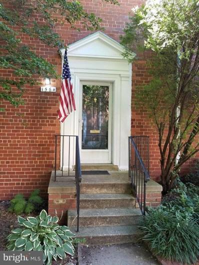 1564 Mount Eagle Place UNIT 963-1564, Alexandria, VA 22302 - MLS#: 1002040244