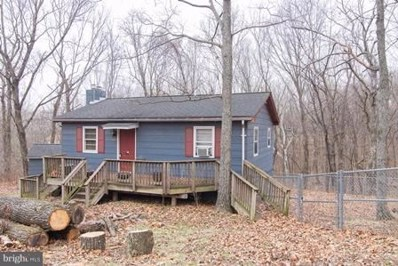 669 Sycamore Road, Harpers Ferry, WV 25425 - MLS#: 1002040272