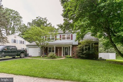 2126 Pine Valley Drive, Lutherville Timonium, MD 21093 - #: 1002040334