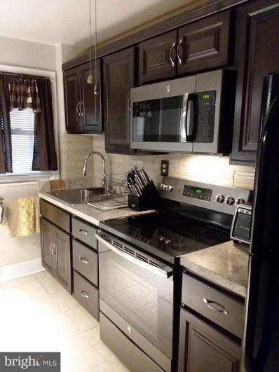 755 Woodington Road S, Baltimore, MD 21229 - MLS#: 1002040340