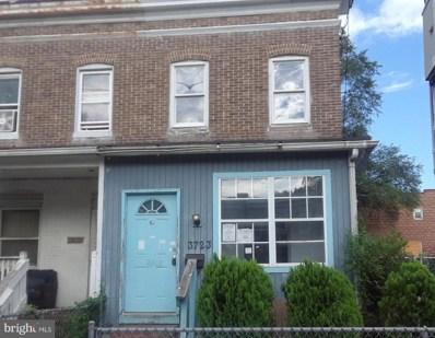 3723 2ND Street, Baltimore, MD 21225 - MLS#: 1002040378