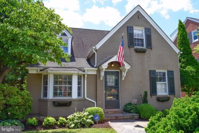 404 2ND Street W, Frederick, MD 21701 - MLS#: 1002040410