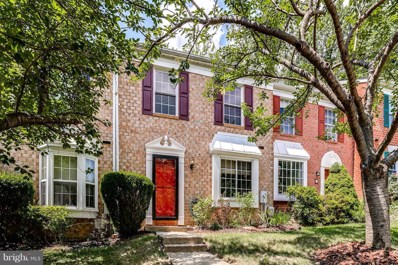 8 Six Notches Court, Baltimore, MD 21228 - MLS#: 1002040508