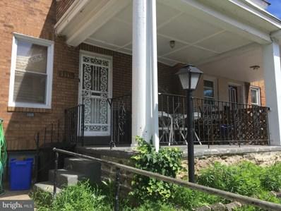 1111 E Stafford Street, Philadelphia, PA 19138 - #: 1002040548
