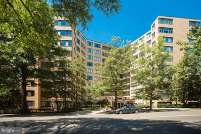 4740 Connecticut Avenue NW UNIT 806, Washington, DC 20008 - MLS#: 1002040580