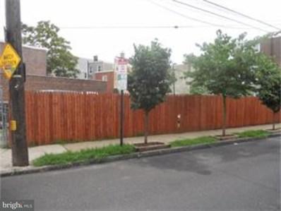 2205 Gaul Street, Philadelphia, PA 19125 - MLS#: 1002040656