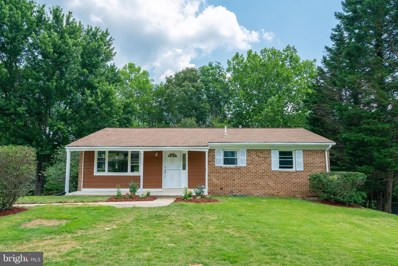 8606 Kult Lane, Fort Washington, MD 20744 - #: 1002040674