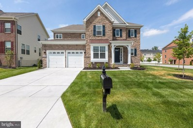 2918 George Hilleary Terrace, Upper Marlboro, MD 20774 - MLS#: 1002040676