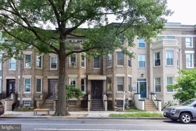 2705 11TH Street NW, Washington, DC 20001 - #: 1002040816
