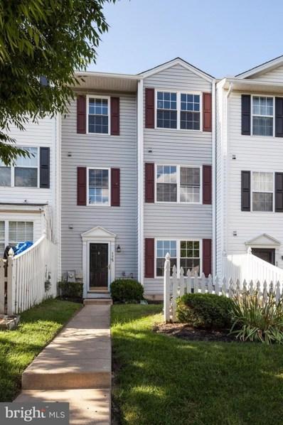 175 Royalty Circle, Owings Mills, MD 21117 - MLS#: 1002040820