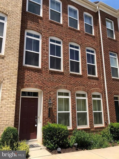 9500 Canonbury Square, Fairfax, VA 22031 - MLS#: 1002040834