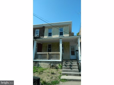 616 Greenway Avenue, Darby, PA 19023 - MLS#: 1002040922