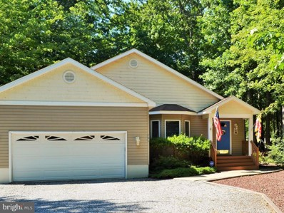 76 Windjammer Road, Berlin, MD 21811 - MLS#: 1002040944