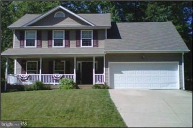 6406 Wheeler Drive, King George, VA 22485 - MLS#: 1002040972