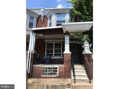 3532 N 22ND Street, Philadelphia, PA 19140 - #: 1002041006