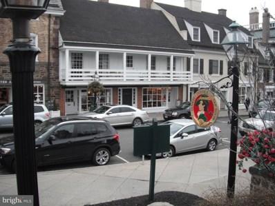 55 Palmer Sq W UNIT B, Princeton, NJ 08542 - MLS#: 1002041082