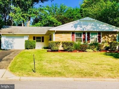 3706 Ivy Hill Lane, Bowie, MD 20715 - MLS#: 1002041214