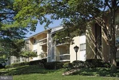 12 Ruxview Court UNIT 202, Ruxton, MD 21204 - MLS#: 1002041218