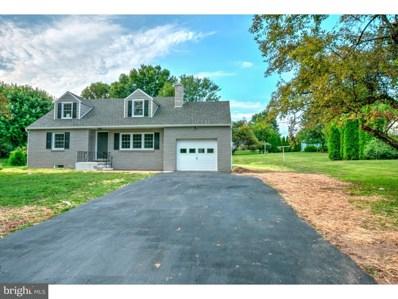 1387 Grosser Road, Gilbertsville, PA 19525 - MLS#: 1002041232