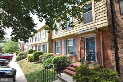 1711 Dana Street, Crofton, MD 21114 - #: 1002041234