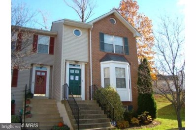 4571 Perch Branch Way, Woodbridge, VA 22193 - MLS#: 1002041344
