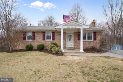 1441 Knight Avenue, Dunkirk, MD 20754 - MLS#: 1002041360