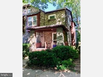 133 W Mount Airy Avenue, Philadelphia, PA 19119 - MLS#: 1002041386