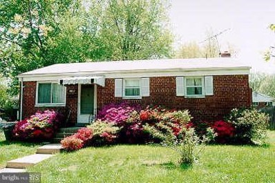 4812 Boiling Brook Parkway, Rockville, MD 20852 - MLS#: 1002041388