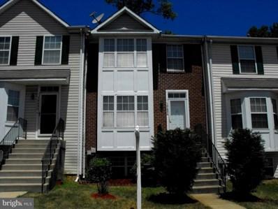 10404 Vista Gardens Drive, Bowie, MD 20720 - MLS#: 1002041406