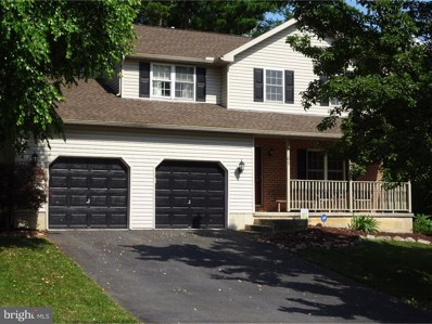 61 Gunpowder Lane, Reading, PA 19606 - MLS#: 1002041408
