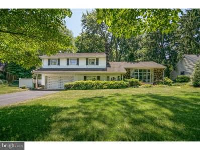 14 Oak Ridge Drive, Haddonfield, NJ 08033 - MLS#: 1002041430