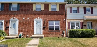 2023 Wintergreen Place, Baltimore, MD 21237 - MLS#: 1002041432