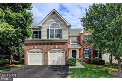 13353 Horsepen Woods Lane, Herndon, VA 20171 - MLS#: 1002041444