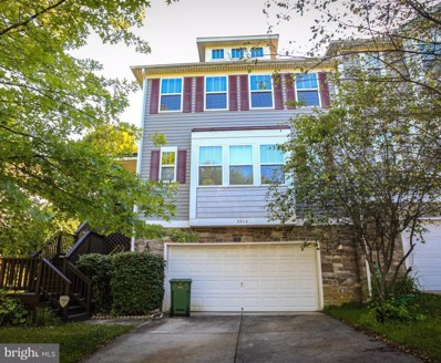 5914 Pimlico Road, Baltimore, MD 21209 - MLS#: 1002041464