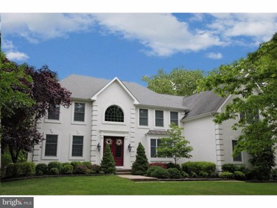 5 Sheffield Court, Medford, NJ 08055 - #: 1002041480
