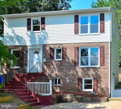5010 Erie Street, College Park, MD 20740 - #: 1002041484
