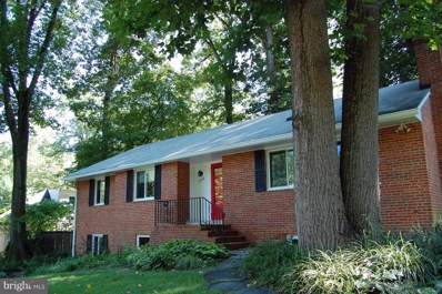 3751 30TH Road N, Arlington, VA 22207 - MLS#: 1002041490