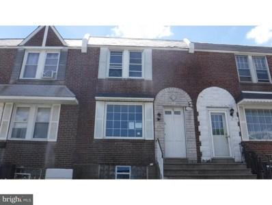 4736 Lansing Street, Philadelphia, PA 19136 - MLS#: 1002041494